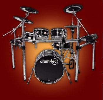 Drum_tec_home