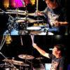 Brady_MeinlDrumFestival2011