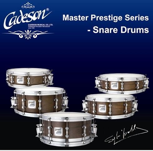 Master_Prestige_Series_-_Snare_Drums
