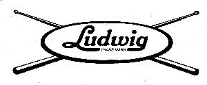 Ludwig new logo