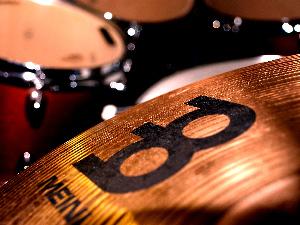 Meinl cymbal by D4m0k 300