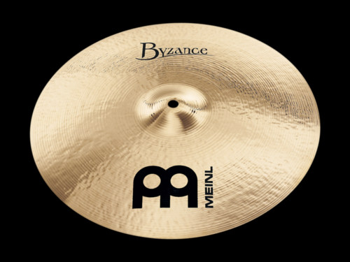 Musikmesse2012-MEINL Cymbals