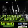 LucaScorziello TamburuDelSud Batterika2013