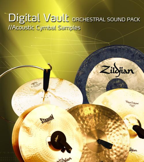 NAMM2014 Zildjian-Digital-Vault