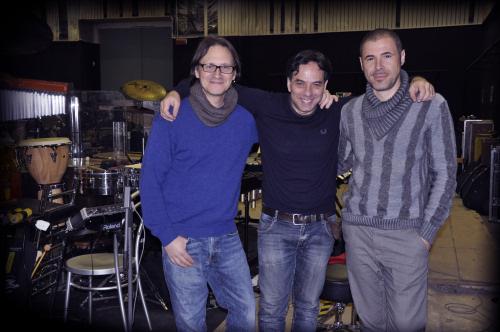 Sanremo20014 Trio