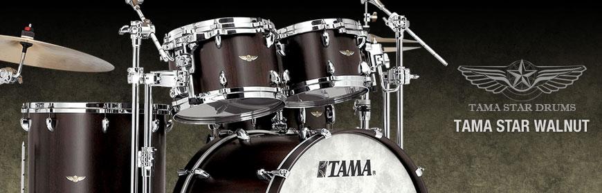 TAMA STAR-Series
