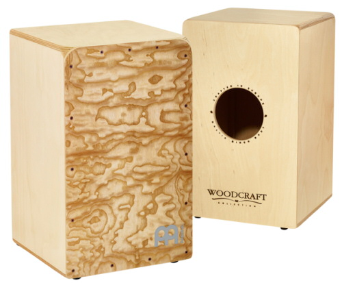 Meinl-WoodcraftCajon