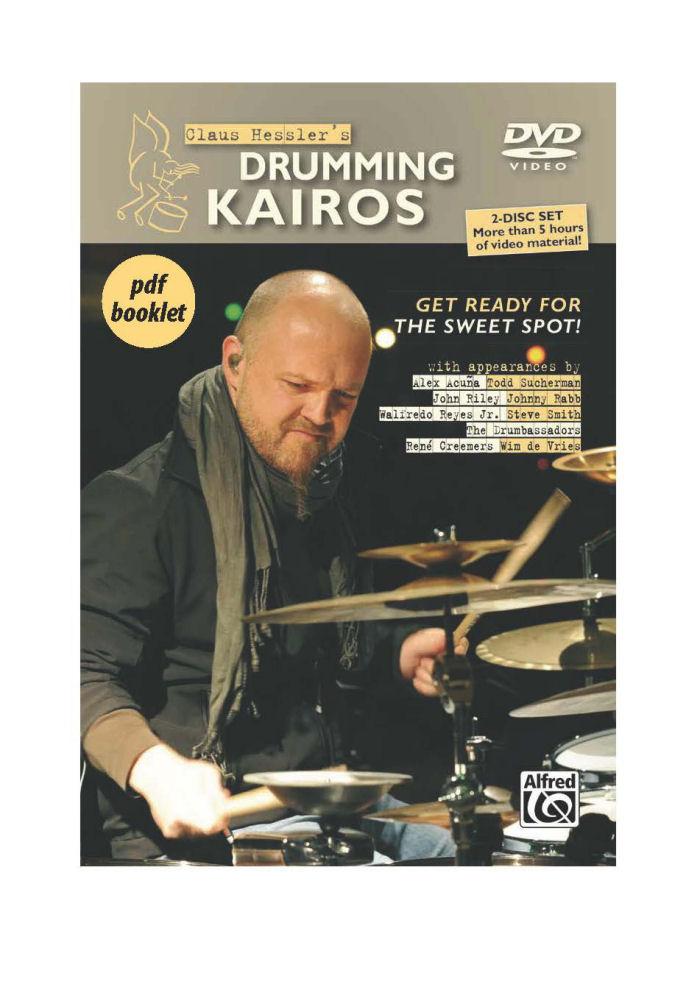 ClausHessler-Lesson-planet-drum Page 1