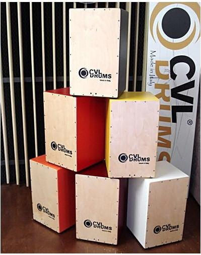 CVL-Cajon