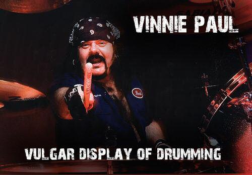 VinniePaul