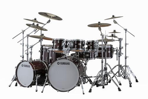 YamahaHybridShell kit