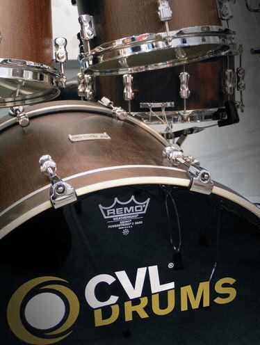 CVL-drums