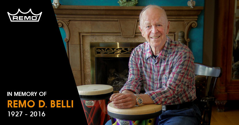 RemoBelli- 1927-2016