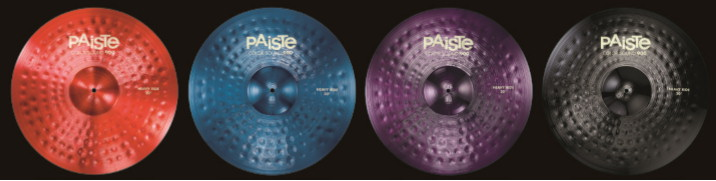 PAISTE-ColourSeries
