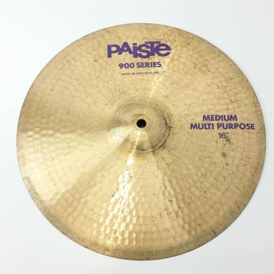 Paiste900-Series