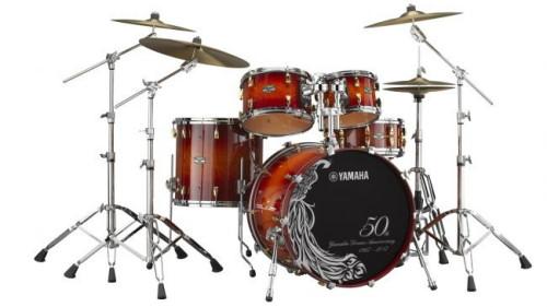 Yamaha-50Anniversary