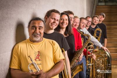 BeckWood-BrassStage-Bullhorns c ManfredScheucher kl