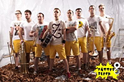 BeckWood-BrassStage-Fättes Blech c Promo kl