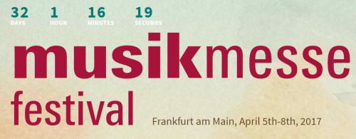 MusikmesseFestival2017