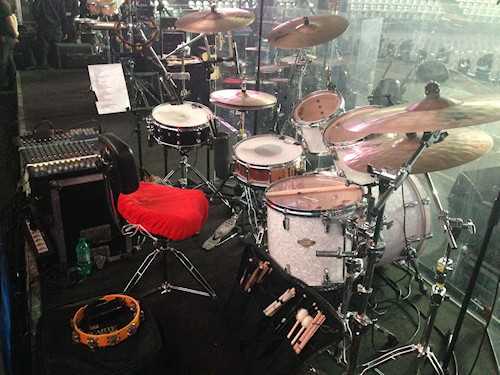 Derek-setup
