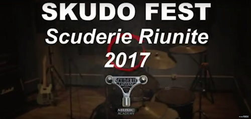 SkudoFest2017