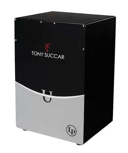 LP-TonySuccar-cajon