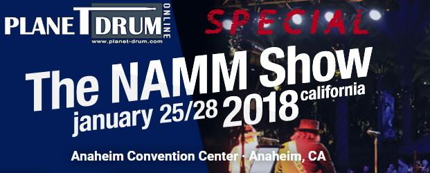 NAMM2018-Logo PlanetDrum