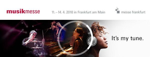 Musikmesse2018