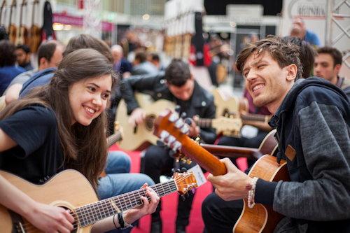 Musikmesse c RobinKirchner