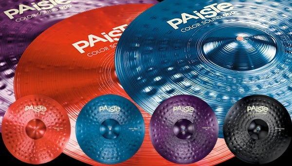 Paiste900-ColorSound