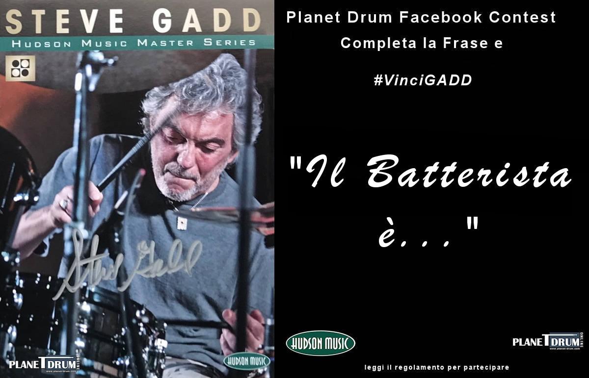 Gadd Cover Contest big finale3-ITA