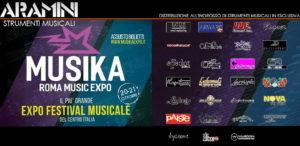 Aramini a Musika 2018
