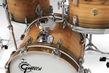 Gretsch Limited Edition River Cypress Kit