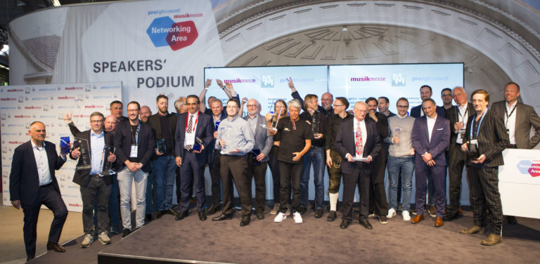 mipa - Musikmesse International Press Award