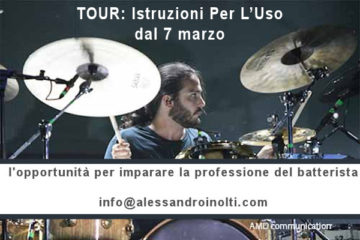 TOUR: Istruzioni Per L'Uso