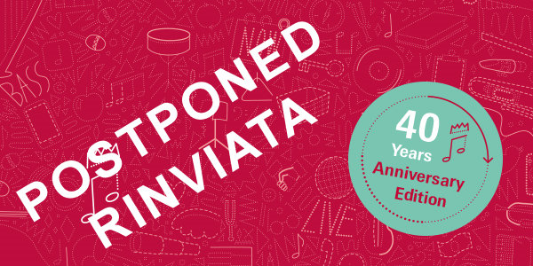 Rinviata Musikmesse
