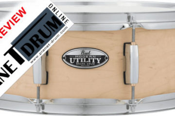 "Pearl Modern Utility 14""X5.5"" Snare Drum"