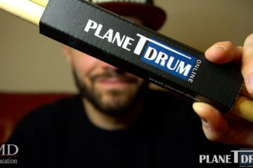 Planet-Drum Bacchette 5A