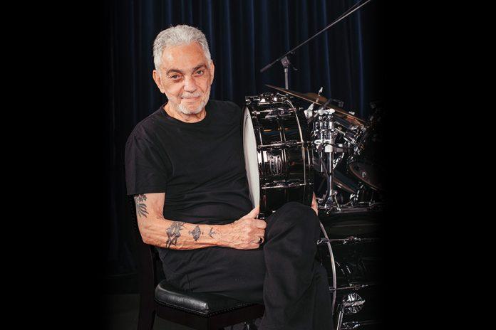 Yamaha 40 anni con Steve Gadd