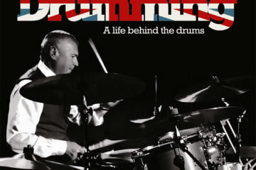Steve White's Art of Drumming