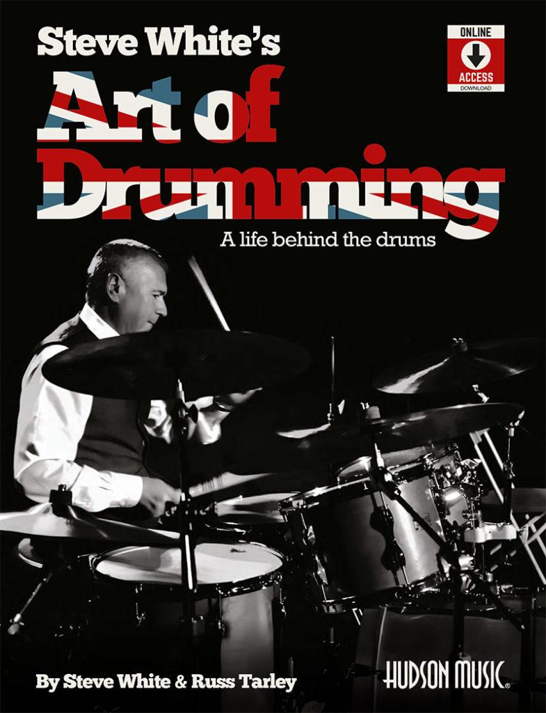 Steve White's Art of Drumming