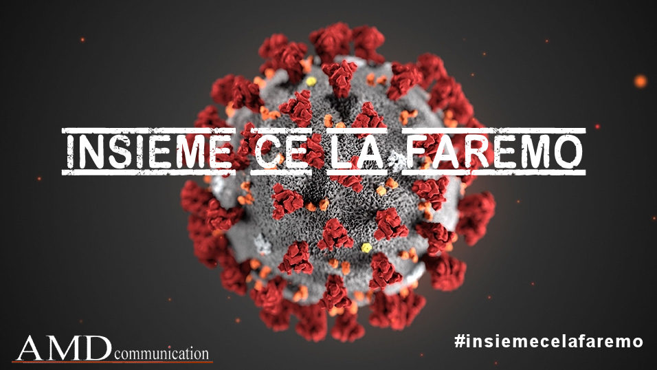 Coronavirus un'emergenza globale