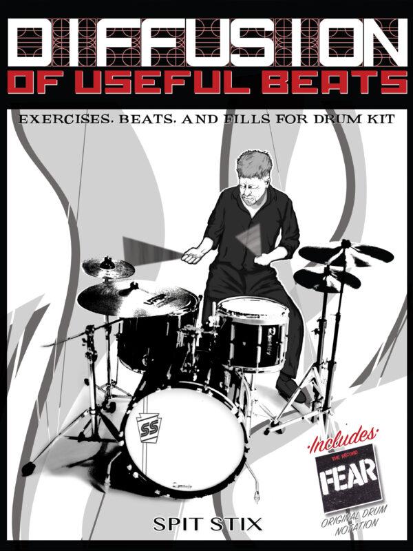 Diffusion of Useful Beats
