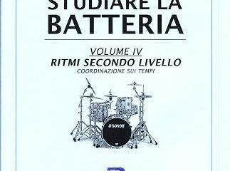 Studiare la batteria