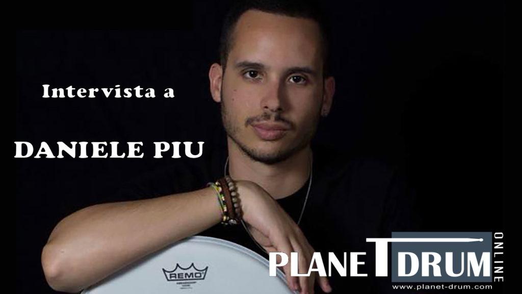 Daniele Piu