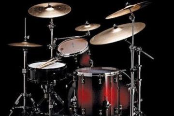 Drumset Fills di John Calarco