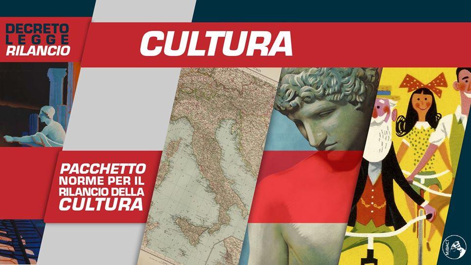 Decreto Franceschini Turismo e Cultura