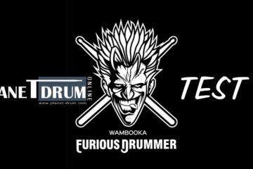 Furious Drummer