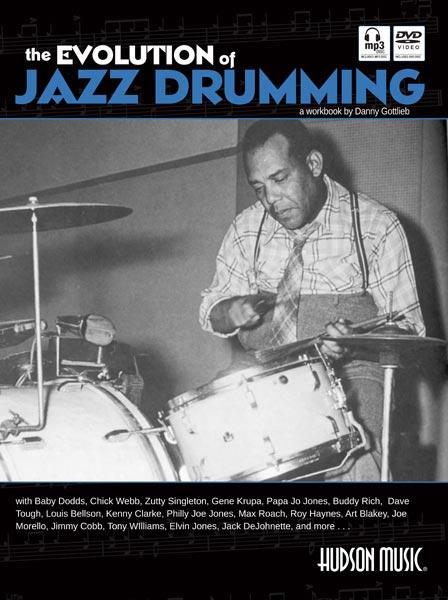 The Evolution of Jazz Drumming