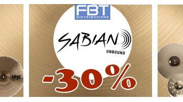 Sabian Promo-30